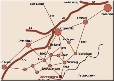 niederlande deutschland karte
